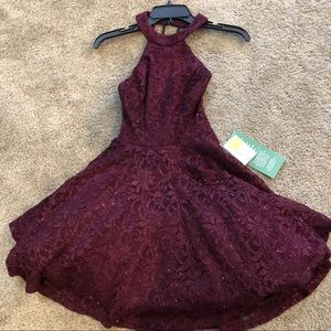 NWT Beautiful Dress for Prom or Wedding